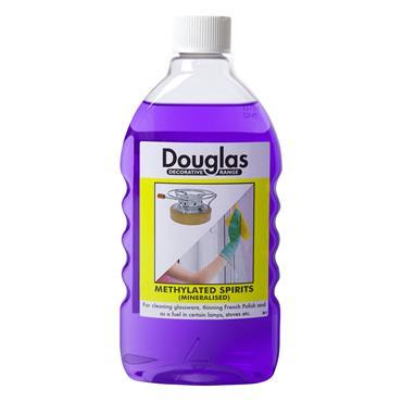 Douglas Methylated Spirits 500ml