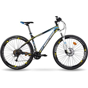 "Monteria Bicycle DRX 29R MTB 17"" / 19"" / 21"" 24SP"