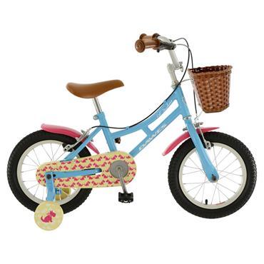 "Lil Duchess 14"" Girls Bike"