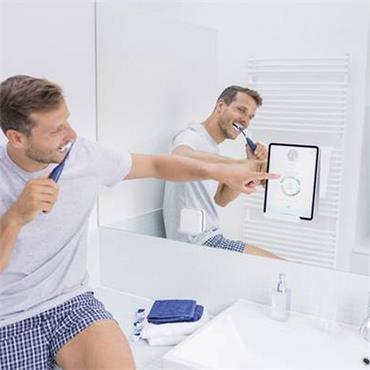 Playbrush Smart One Toothbrush Navy