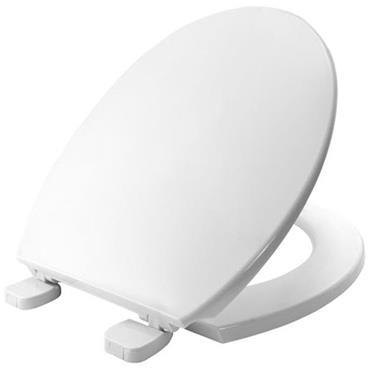 Bemis Buxton Toilet Seat White