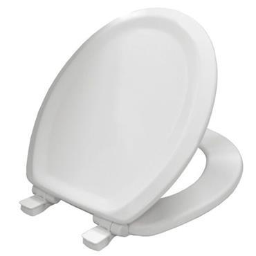 Bemis Philadelphia StaTite Soft Close Quick Release Toilet Seat