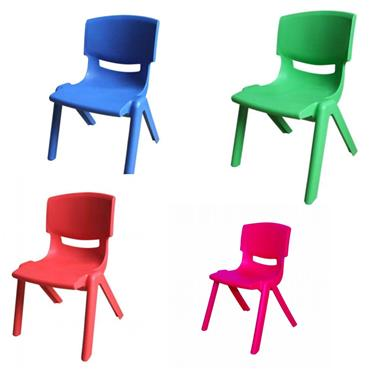 Assorted Kids Chair