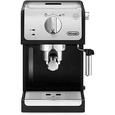 Delonghi Pump Coffee Machine Incl Frother