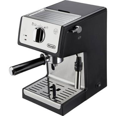 Delonghi Traditional Pump Coffee Machine