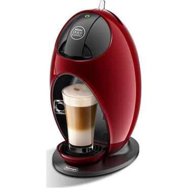 Delonghi Dolce Gusto Jovia Manual Red Coffee Machine