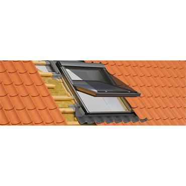 Velux Standard Tile Flashing CK02