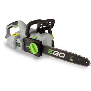 Ego Chainsaw 56v 40cm Body Only