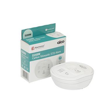 EI Electronics Carbon Monoxide Alarm