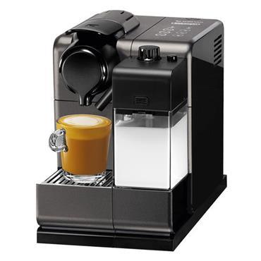 Delonghi Latissima Touch Nespresso Coffee Machine Black