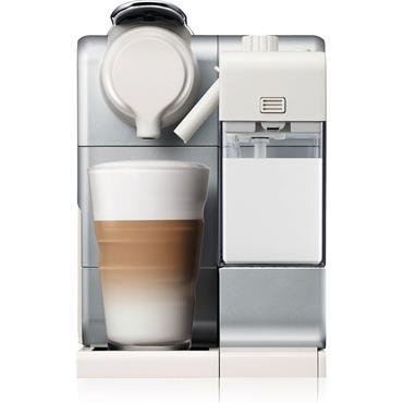 Delonghi Latissima Nespresso Silver Coffee Maker