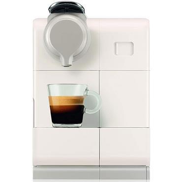 Delonghi Latissima Nespresso White