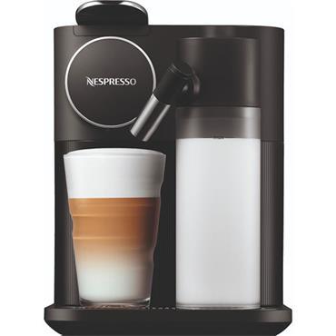 Delonghi Nespresso Gran Lattissima Black Coffee Maker