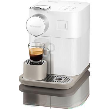 Delonghi Nespresso Gran Lattissima White Coffee Maker
