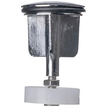 Easi Plumb Replacement Heavy Plug c/w Hair Grid for Pop Up Waste