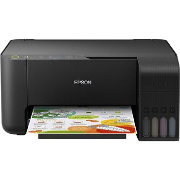Epson Ecotank ET2710 Bundle
