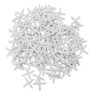 Forte 4mm Standard Tile Spacers (250 Bag)