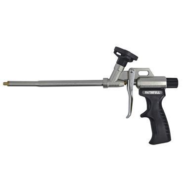 Faithfull Heavy-Duty Foam Gun