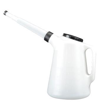 Faithfull Plastic Oil Pourer 5L