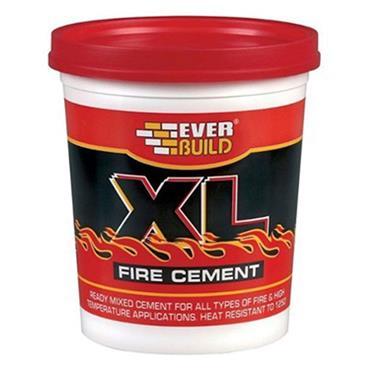 Everbuild Fire Cement 2kg