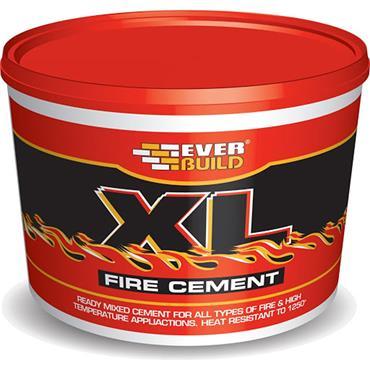 Everbuild Fire Cement 5kg