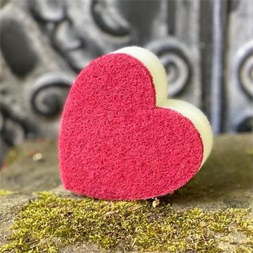 Frenchic Heart Shaped Sponge