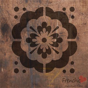 Frenchic Yorkshire Lass Stencil
