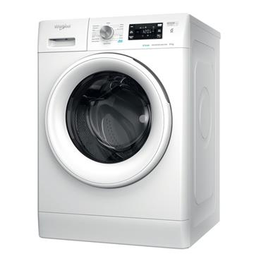 Whirlpool 8kg 1400 Spin Washing Machine