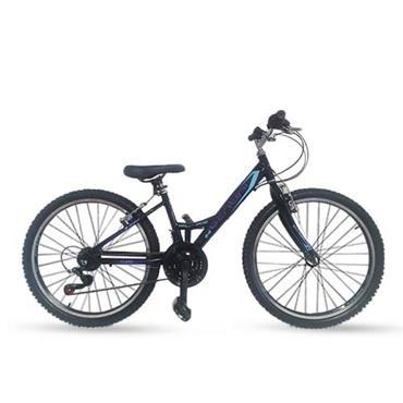 "Bentini Flare 24"" Alloy Bike"