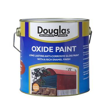 Douglas Oxide Paint Mid Grey 2.5L