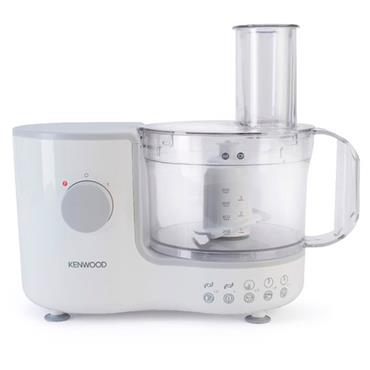 Kenwood 400w Compact Food Processor 1.4ltr White