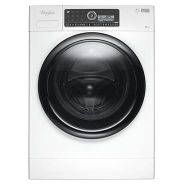 Whirlpool 12kg 1400 Spin Washing Machine