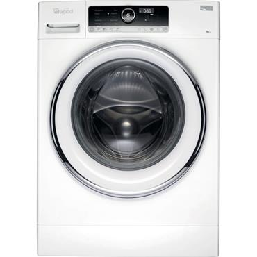Whirlpool 9kg 1400 Spin Washing Machine