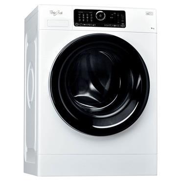 Whirlpool 9kg 1400 Spin Supreme Care Washing Machine
