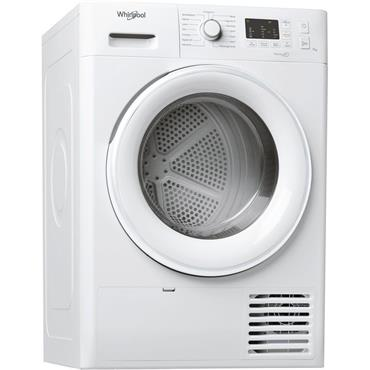 Whirlpool 7kg Condenser Dryer
