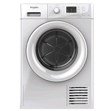 Whirlpool 8kg Condenser Dryer