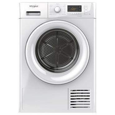 Whirlpool 8Kg Heat Pump Tumble Dryer