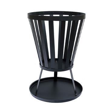 Outdoor Living Fire Basket