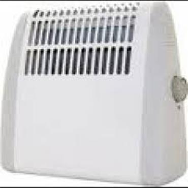 Wall Mounting Electric Frost Watch Heater 400w