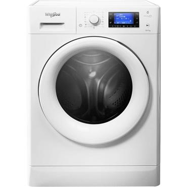 Whirlpool 10kg/7kg 1600 Spin Washer Dryer