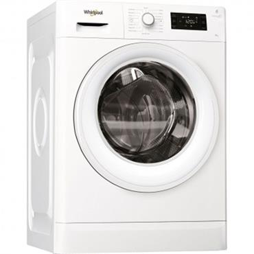 Whirlpool 8kg 1200 Spin Washing Machine
