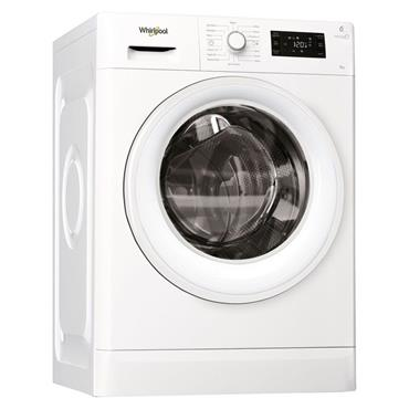 Whirlpool 9kg 1200 Spin Washing Machine