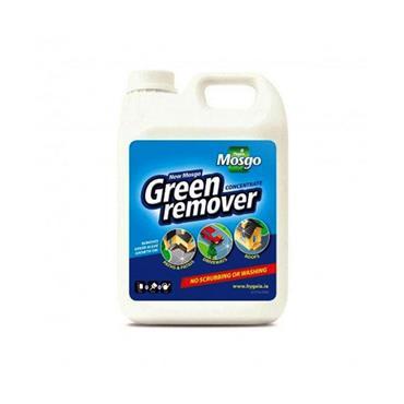 Mosgo Green Remover 5L