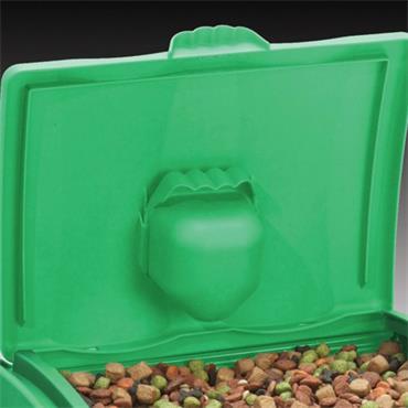 Garland Dry-Bin Storage Bin 30L