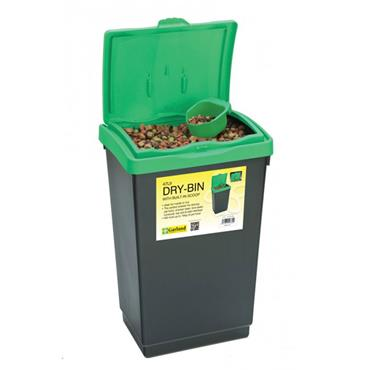 Garland Dry-Bin Storage Bin 47L