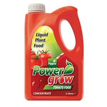 Hygeia Powergrow Tomato Food 2L