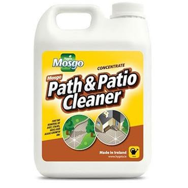 Hygeia Mosgo Path & Patio Cleaner 2.5L