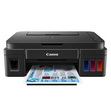 Canon Mega Tank G3501 Printer