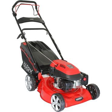 "Harry 18"" Self Drive Mower 139cc Mulch"
