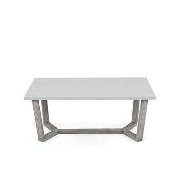 Docklands Rectangle  Coffee Table